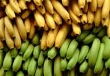 Σημαντική ποσότητα καλίου έχουν οι μπανάνες