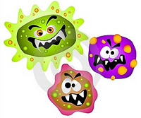 Τα μικρόβια έγιναν ανθεκτικά στα