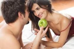 Η διατροφή που βοηθάει στο σεξ