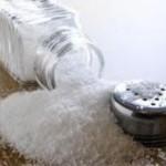 Το αλάτι οδηγεί σε κατανάλωση αναψυκτικών με ζάχαρη