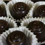 Η μαύρη σοκολάτα καταπολεμά τη θρόμβωση