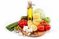 τροφές και μακροζωια