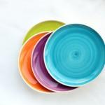 Η γεύση επηρεάζεταιΓεύση από το χρώμα του πιάτου!