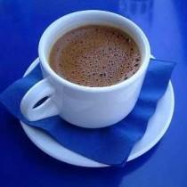 ellhnikos kafes