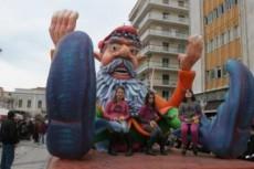 karnavali patras 2013