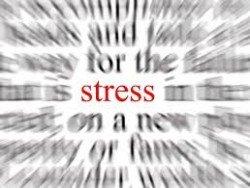 stres agxos