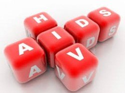 hiv aids 2014