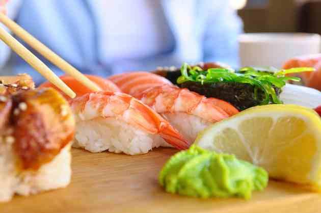 Όλα τα ψάρια ωφελούν τον εγκέφαλο, αρκεί να μην είναι τηγανητά