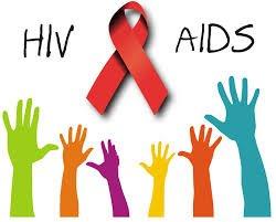 aids hiv 5