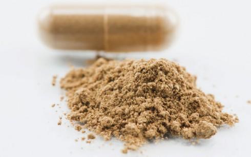 glucomannan-powder