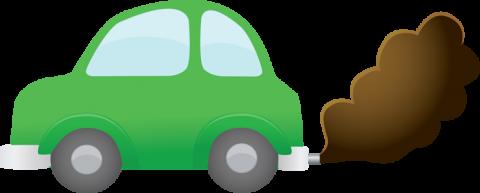 pollutddddion-car