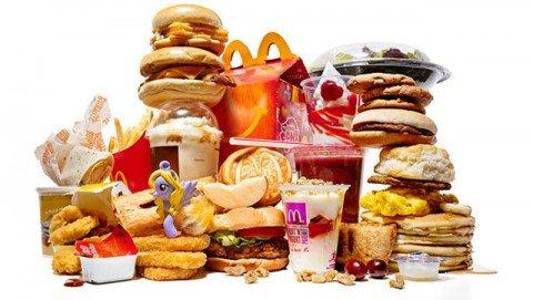 fast food55d