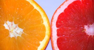 Round-orange-an5555d-grapefruit-slices349