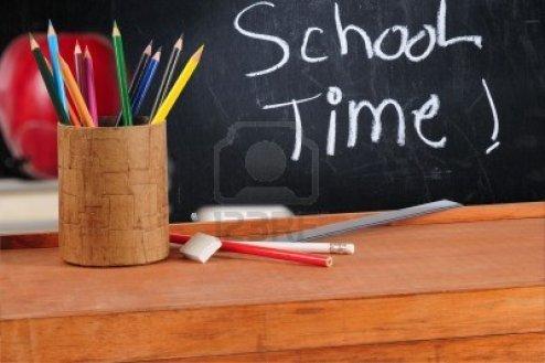 school-t55555ime