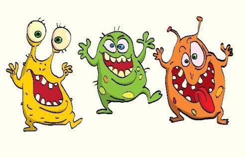 vacteria 5 enterou