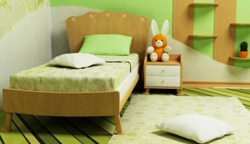 krevati prasino 6