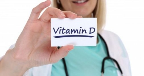 vitamin d 6s