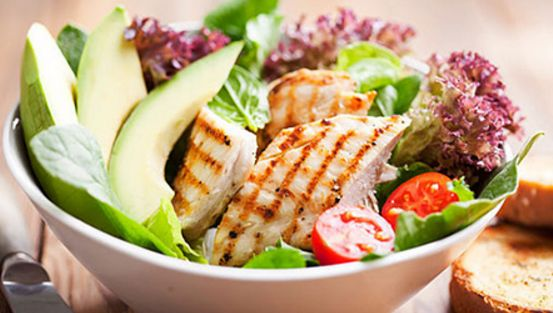Τα 6 γεύματα την ημέρα καλύτερα από τα 3 για τους παχύσαρκους διαβητικούς