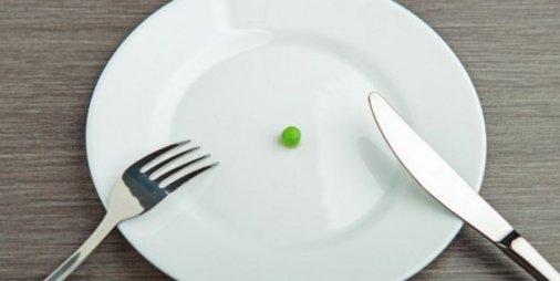 Η μείωση των θερμίδων κατά 30% οδηγεί σε μακροζωία στον άνθρωπο;
