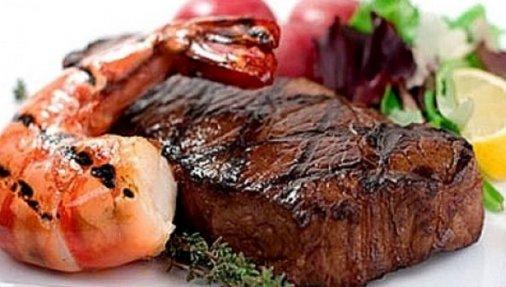 Το κόκκινο κρέας συνδέεται με μεγαλύτερο κίνδυνο για διαβήτη λόγω του σιδήρου