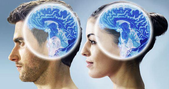 Ο εγκέφαλος των γυναικών είναι μεταβολικά νεότερος από ό,τι των ανδρών