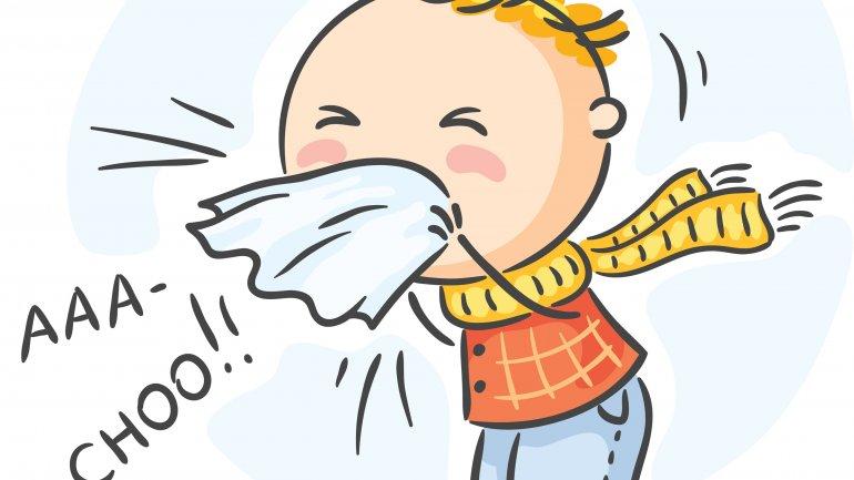 Γρίπη και κρυολόγημα: Ποιες είναι οι διαφορές